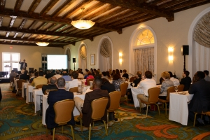 2015 Florida Early Stage Capital Conference and Statewide Collegiate Business Plan Competition
