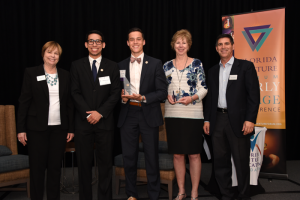 2018 Florida Early Stage Angel Capital Conference and Statewide Collegiate Business Plan Competition